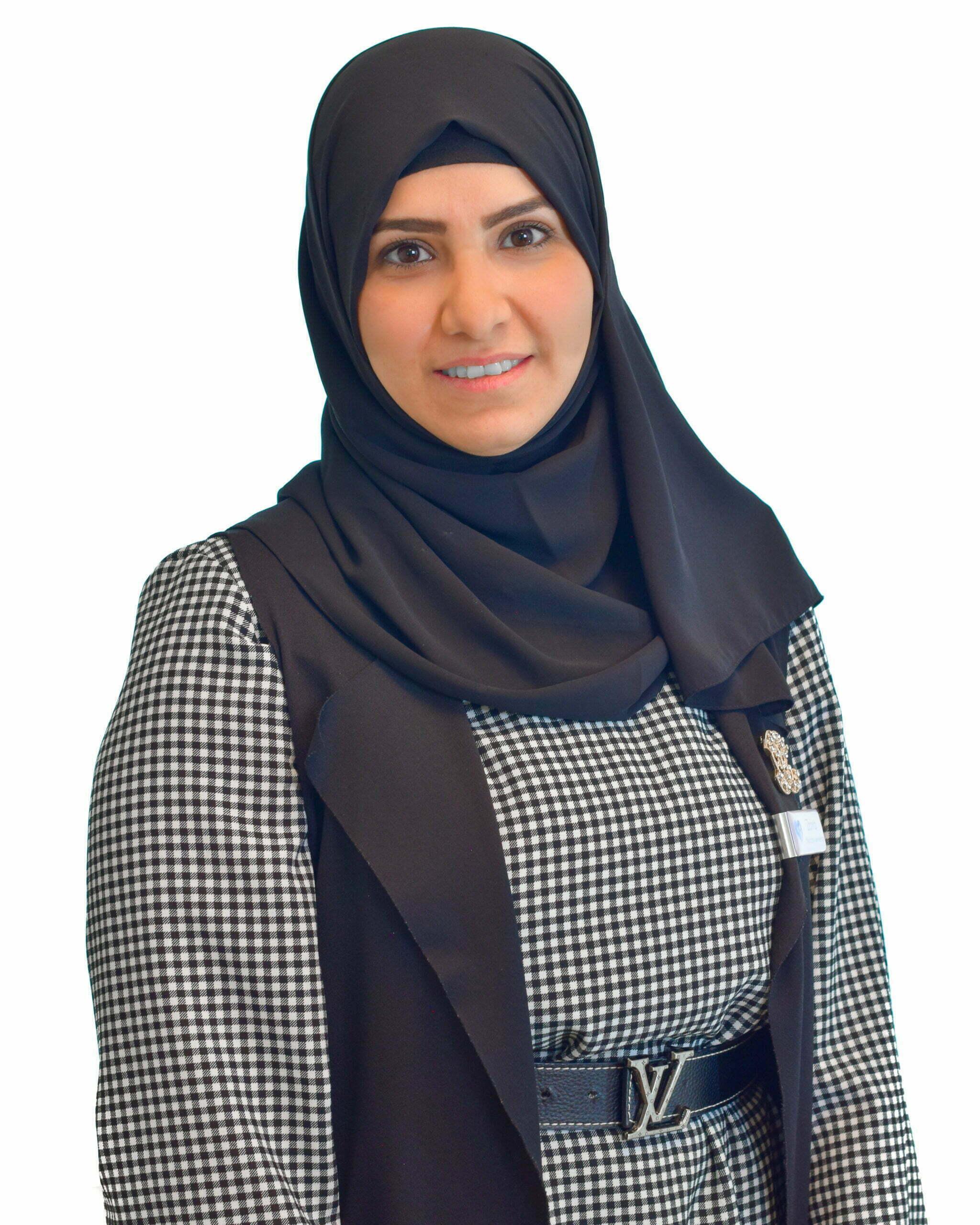Zahra Eisa